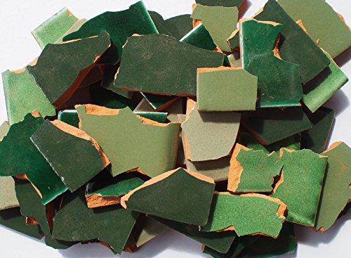 Immagini stock varietà di piastrelle ceramiche messicani