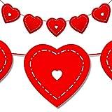 Decorazioni per San Valentino, per il vostro amore speciale, coriandoli per anniversari/proposte/matrimoni/compleanni, occasioni speciali