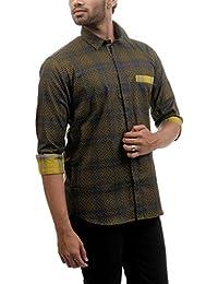 Multi-Coloured-Shirt