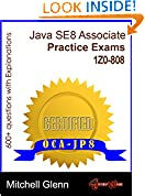 #9: OCAJP Oracle Certified Associate Java SE 8 Programmer Practice Exams