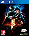 Chollos Amazon para Resident Evil 5 HD...