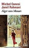Alger sans Mozart par Canési