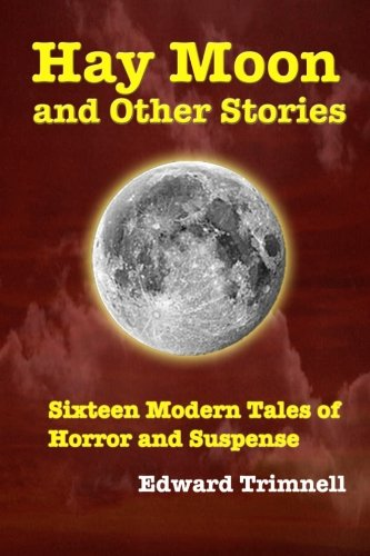 Hay Moon and Other Stories Cover Image