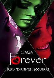 Pack Saga Forever: Recordar - Olvidar - Amar