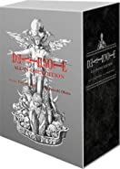 This hefty omnibus combines all 2,400 pages of the megahit thriller into a single massive tome, presented in a beautiful silver slipcase. A perfect collectible conversation piece and a must-have for Death Note fans. Also contains an epilogue ...
