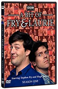 Bit of Fry & Laurie: Season One [DVD] [1989] [Region 1] [US Import] [NTSC]