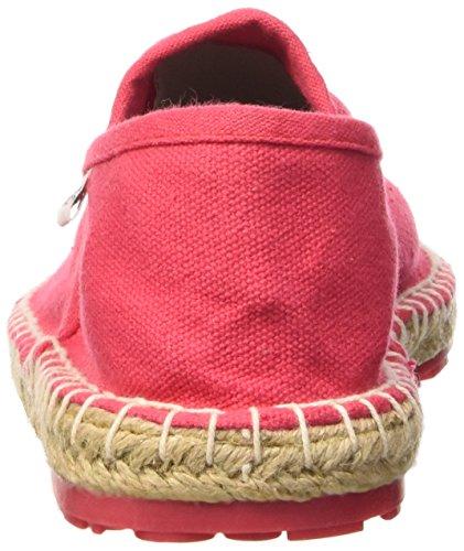 Superga 4524-Cotu, Chaussures Mixte Adulte F83 Geranium