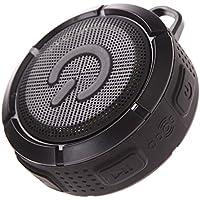 T & R IP67impermeable ducha altavoz Bluetooth