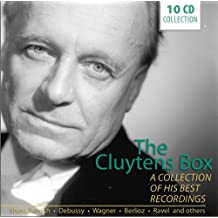 The Cluytens Box