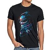 A.N.T. Strom Trooper Pollock Herren T-Shirt imperium sturmtruppen, Größe:S