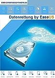 Kaspersky Total Security 2019 | 5 Geräte | 1 Jahr | Aktivierungscode & Datenrettung by EaseUS CD-ROM