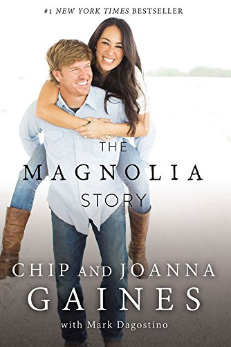 The Magnolia Story Cover Image