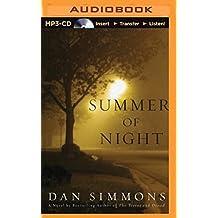 Summer of Night by Dan Simmons (2015-04-07)