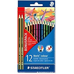STAEDTLER 185 SET3 - Lápices