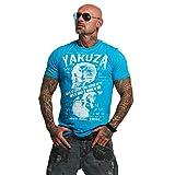 Yakuza Original Herren Love Hate T-Shirt