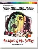 The Mind of Mr Soames - Limited Edition Blu Ray [Blu-ray] [Region Free]
