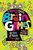 The Mammoth Book Of Brain Games (Mammoth Books)