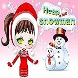 Heap a Big Snowman