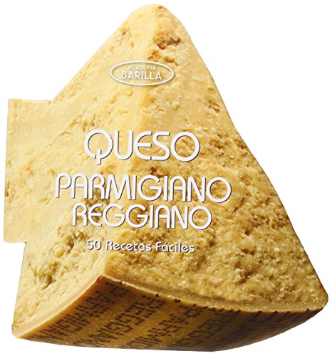 Queso parmigiano reggiano editado por Libreria universitaria (lu)
