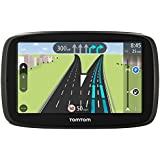 TomTom Start 50 5-Inch Sat Nav with  Western Europe Maps and Lifetime Map Updates