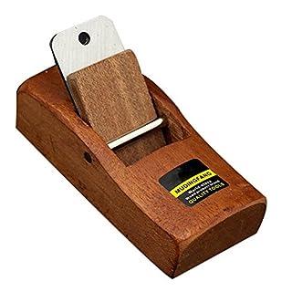 Mini Holzbearbeitung Handwerk Trimmen Werkzeuge Flugzeug Schreiner Handhobel Woodcraft DIY Tool