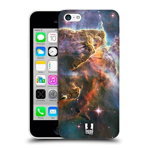Head Case Designs Nettuno Spazio Aperto Cover Retro Rigida per Apple iPhone 3G / 3GS Carina Nebula