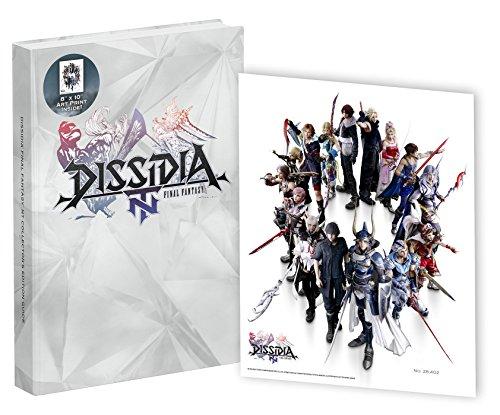 Dissidia Final Fantasy NT (Collectors Edition) por Joseph Epstein