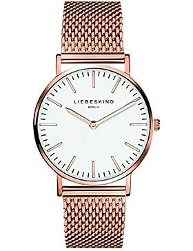 Liebeskind Berlin Damen-Armbanduhr LT-0077-MQ