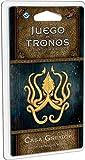 Edge Entertainment- Juego de Tronos lcg: mazo introductorio de la casa Greyjoy - español, (GT39ES)
