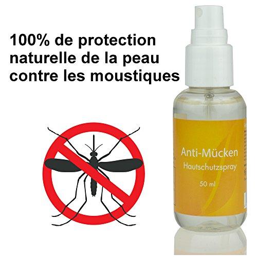 Allcura Anti-Mücken-Hautschutz-Spray 50ml