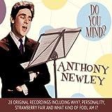 Anthony Newley - Do You Mind?