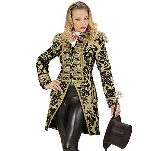 WIDMANN?Mujer FRAC Jaquard Parade Disfraz