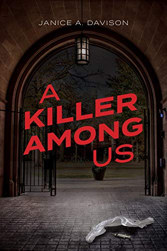 A Killer Among Us (English Edition)