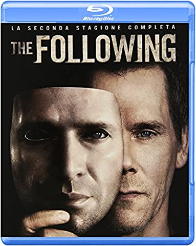 The following [Blu-ray] [Import anglais]