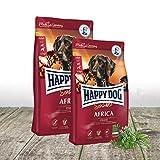 Happy Dog Africa 12,5 kg + 4 kg = 16,5 kg
