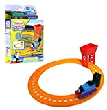 & # x1 F682; Juego Fisher Price Tren Thomas y sus amigos, robusta Die Cast metal Locomotora Thomas & # x1 F682;