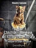 libro L'Agghiacciante Caso del Gatto nella Minestra