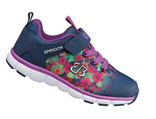 Bruetting Creation Mädchen Sneakers