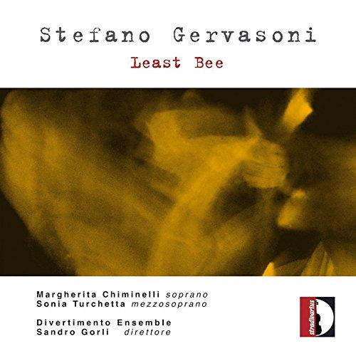Gervasoni : Least Bee. Chiminelli, Turchetta, Gorli.