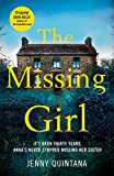 The Missing Girl by Jenny Quintana