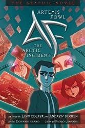 Colfer, Eoin [ Artemis Fowl #2: The Arctic Incident Graphic Novel (Artemis Fowl (Graphic Novels)) ] [ ARTEMIS FOWL #2: THE ARCTIC INCIDENT GRAPHIC NOVEL (ARTEMIS FOWL (GRAP