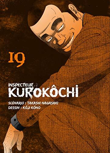 Inspecteur Kurokôchi Edition simple Tome 19