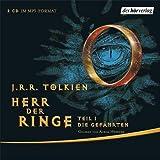 (1) Herr der Ringe-die Gefährten  Mp3 -