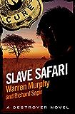 Slave Safari: Number 12 in Series