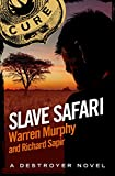 Slave Safari: Number 12 in Series (The Destroyer)