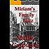 Miriam's Family Blitz (Miriam's Life Book 10)