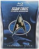 Star Trek: La Nueva Generación - Temporada 5 [Blu-ray]