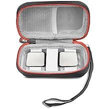Hart Reise Fall Case Tasche für Kardia Mobile AliveCor - mobiler EKG von AONKE