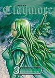 Claymore Volume 3