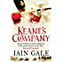 Keane's Company (Captain James Keane Book 1)